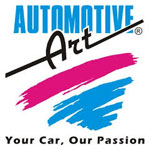 Automotive Art